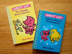 three books a night Dancing Cat, Sweet Messages, Children's Picture Books, Book Review, Hilarious, Ballet, Night, Acorn, Cats