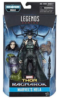 Marvel Legends 6-inch: Thor Ragnarok – Marvels Hela  Hasbro  Marvel Legends 6-inch, Marvel www.detoyboys.nl