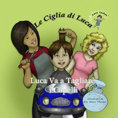 Does your child speak Italian? Make sure to download our multilingual Luca Lashes Apps at http://www.lucalashes.com/t-apps.aspx.