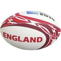 England Supporter Ball