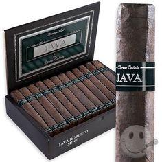 Java Mint by Drew Estate - Cigars International- my new favorite cigar Whisky, Cigars And Whiskey, Good Cigars, Pipes And Cigars, Cuban Cigars, Cigar Humidor, Cigar Bar, Cigar Smoking, Cigars