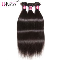 Beaudiva Straight Hair Bundles Malaysia Hair Weave Bundles 100% Human Hair Bundles Natural Color Non Remy Hair Weave Extension Crazy Price Hair Weaves