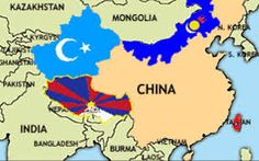 East Turkestan Islamic Movement - Google Search