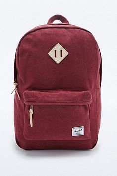 a0b739bcc3bc Herschel Supply co. Heritage Windsor Wine Backpack Herschel Supply Co