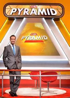 pyramid game show logo - Yahoo! Image Search Results