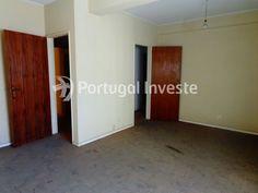 Sala, Vende Apartamento T2 no Miratejo - Portugal Investe