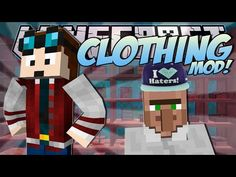 Minecraft | ULTIMATE WITCHES MOD! (Fire Meteors, Lightning Golems & More!) | Mod Showcase - YouTube