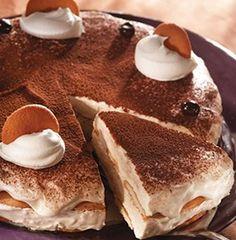 Recipe: Tiramisu Cake Ingredients 2 (8-ounce) packages cream cheese, softened...