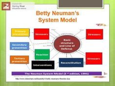 an analysis of betty neuman Adapting the neuman systems model for family nursing  analysis and evaluation of  family intervention using the betty neuman health-care systems model in i .