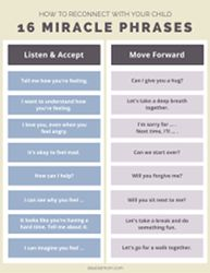 Phrases to Reconnect - CTA
