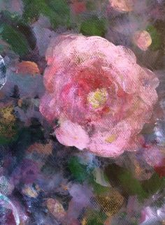 Autumn Roses by AASEBIRKHAUGART on Etsy