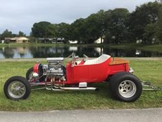 For Sale: 1923 Ford T-Bucket Convertible | HotrodHotline.com
