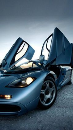 McLaren F1 - Still as good as any supercar today