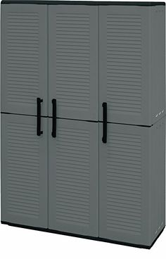 Armoires & Wardrobes Armadio Armadietto Armadi Da Casa Interno Ed Esterno Giardino Mobile Porta Scope Great Varieties