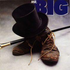 Mr Big - Self Titled 17/02/14