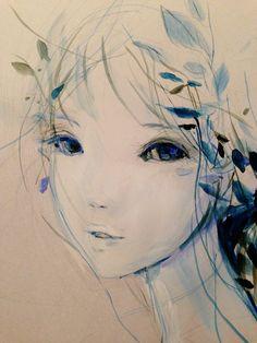 """ninifuni-365: """"blue 04 """""""