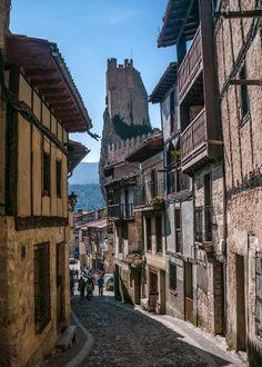 Frias - Burgos