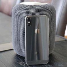 #Repost @autoclickermac HomePod vs iPhone X Follow @xyphersoftware #Apple #iPhoneX #iPhone8 #iPhone8Plus #iPhone7 #iPhone7Plus #iPhone #iPad #iPadPro #Mac #iMac #MacBook #MacBookPro #MacBookAir #AppleWatch #AppleTV #4K #Lifestyle #Tech #Technology #Flatlay #Flatlays #OOTD #Clean #Instagood #PhotoOfTheDay #BeatsByDre #Gold #Black