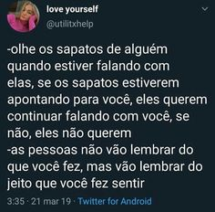 Life hacks psicológicos que você precisa saber Loving Your Body, Useful Life Hacks, Good To Know, Fun Facts, Thats Not My, Funny Memes, Little Memes, Love You, Thoughts