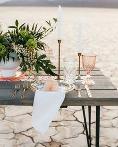 "623 Likes, 6 Comments - Aisle Society (@aislesociety) on Instagram: ""Awash in bohemian romance this chic desert wedding inspiration on @swoonedmag has us dreaming of…"""