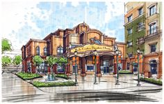 Hale Center Theatre - West Valley City, Utah