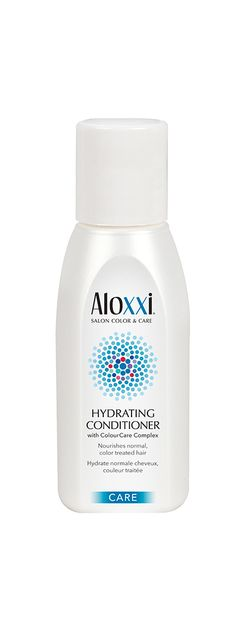 Aloxxi Care Hydrating Conditioner 45ml.