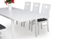 Kjøp Rebecka Spisebord -  på Trademax.no! ✔ 400.000 fornøyde kunder ✔ Levering hjem til deg ✔ Sommerkampanje - Velkommen till Trademax.no!