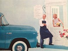 Dodge, 1955