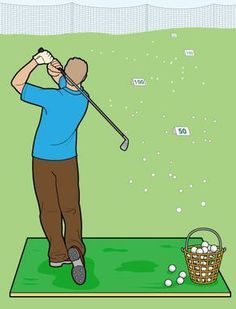 Expert Golf Tips For Beginners Of The Game. Golf is enjoyed by many worldwide, and it is not a sport that is limited to one particular age group. Not many things can beat being out on a golf course o Golf R, Play Golf, Disc Golf, Golf Etiquette, Golf Handicap, Golf Tips Driving, Golf Head Covers, Golf Instruction, Golf Player