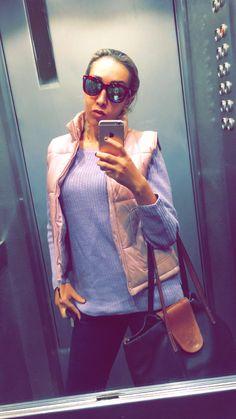 Elevators selfies are z best :p
