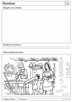 Las 10 Mejores Imágenes De Familia De Jesus Familia De