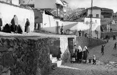 Marc Riboud, Istanbul, Grand Bazar, Jeanloup Sieff, Moving To Paris, Photographic Studio, Street Photographers, Magnum Photos, Ankara