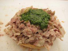 lampredotto sandwich