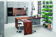Kuchnia styl Industrialny - zdjęcie od Castorama - Kuchnia - Styl Industrialny - Castorama