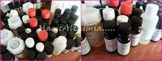 MagicAlchimia Auto-produzioni Cosmetiche: Recensioni fragranze cosmetiche: