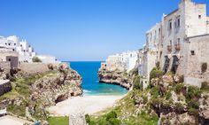 Sunny autumn beach breaks in southern Europe via @theguardian   #WeAreinPuglia