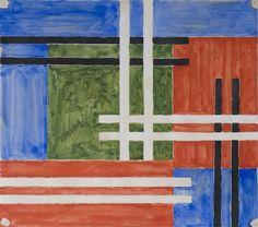 """Abstraction en couleurs"", vers 1930-1935 de Kupka Mondrian, Kandinsky, Abstract Words, Abstract Art, Frantisek Kupka, Francis Picabia, Legion Of Honour, Georges Braque, Pablo Picasso"