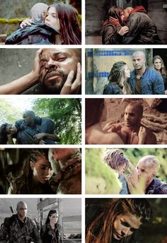 [ The 100 / Linctavia / Lincoln & Octavia ] Lincoln The 100, Lincoln And Octavia, The 100 Cast, The 100 Show, Movies And Series, Movies And Tv Shows, Atypical, Orphan Black, Grey's Anatomy
