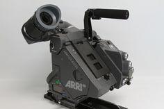 Arriflex 435ES