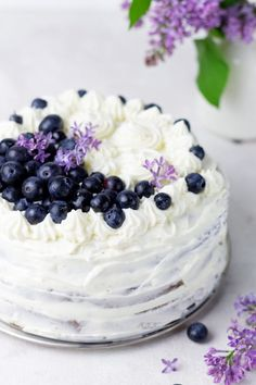 Aquafaba Recipes, Vegan Cake, Baked Goods, Acai Bowl, Camembert Cheese, Frosting, Food Photography, Cheesecake, Food And Drink