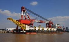 Hilong lands jackets installation gig offshore Indonesia
