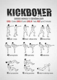 Kickboxing cardio training (punching bag routine ) - Healty fitness home cleaning Sixpack Abs Workout, Mma Workout, Workout Fitness, Kick Boxing, Mma Boxing, Fun Workouts, At Home Workouts, Studio Workouts, Body Workouts