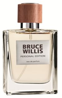 Product News - Bruce Willis gets personal