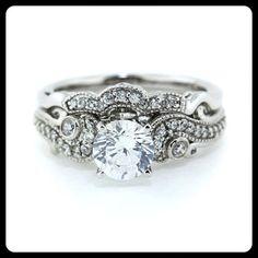 Knope We Can Förlovningsringar Diamanter 2c86675ecb0d4