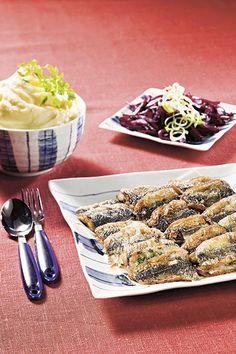 Silakkapihvit uunissa | Maku Margarita, Yummy Food, Meals, Vegetables, Recipes, Koti, November, Blessed, Inspiration