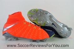 fa5a0e7fb Nike Hypervenom Phantom 3 DF (Dynamic Fit) Review - Soccer Reviews For You