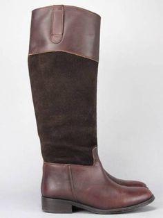 dem boots!