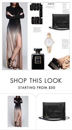 """""""Just a Girl"""" by mycherryblossom ❤ liked on Polyvore"""