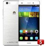 "HUAWEI P8 Lite 5.0"" HD Kirin 620 Octa-core 64-bit Android 5.0 4G LTE Phone 13MP CAM 2GB RAM 16GB ROM P07-HWP8"