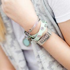 Bracelets - South Hill